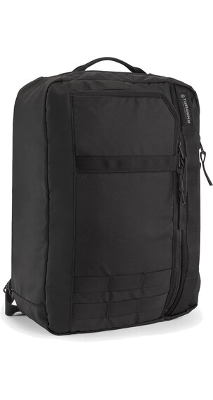 Timbuk2 Ace Laptop Backpack Messenger Bag Black